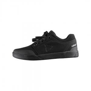 LEATT DBX 2.0 FLAT chaussure de vélo noir
