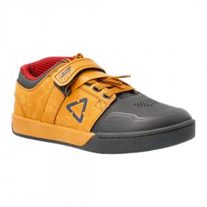 Leatt DBX 4.0 Clip MTB Shoes - Sand