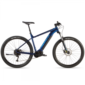 NORCO Charger HT VLT 2021 Vélo Électrique Bleu