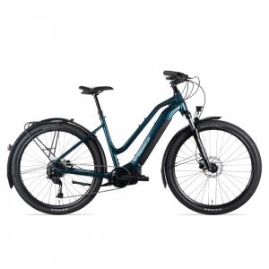 NORCO Indie VLT a ST 2021 Vélo Électrique Hybride