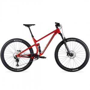 Norco FLUID FS 2 Vélo Montagne 2021 orange