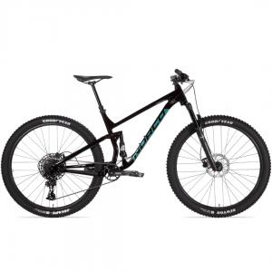 Norco FLUID FS 3 Vélo Montagne 2021 noir