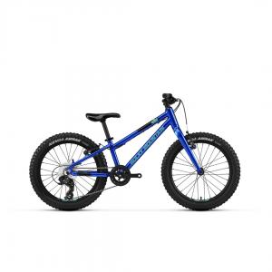 ROCKY MOUNTAIN EDGE JR 20 blue black