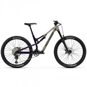 ROCKY MOUNTAIN INSTINCT CARBON 50 beige purple