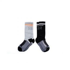 chromag-pace-socks-BLACK-GREY-ORANGE