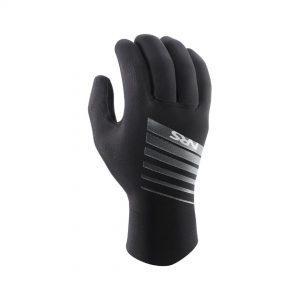 nsr catalyst gloves black